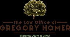 Gregory Homer Logo